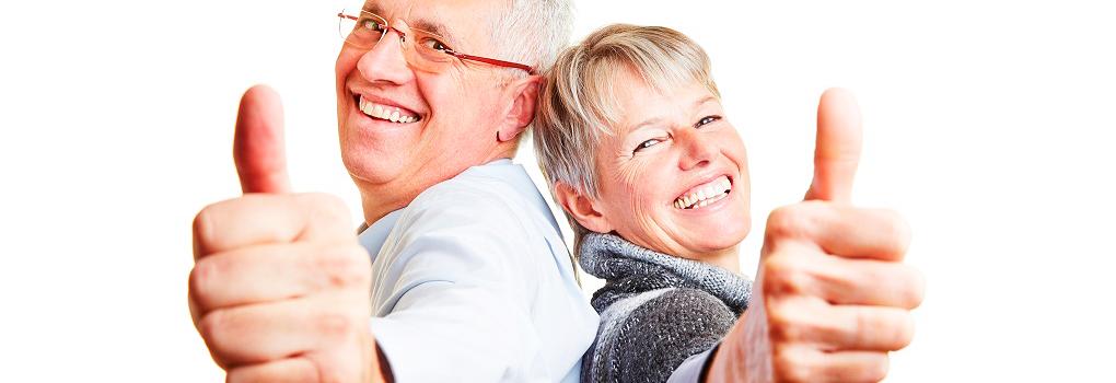 Микрозаем для пенсионеров